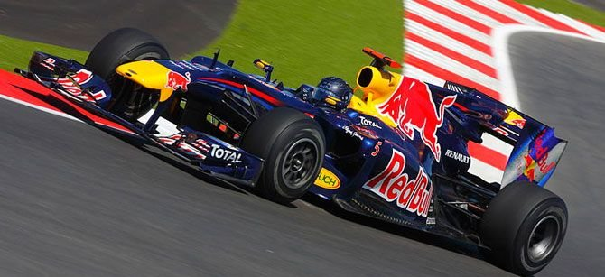 Formula One Racing : Roles In Automobile Racing.
